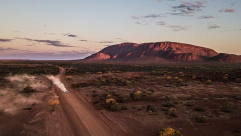 Perth - Darwin: Erlebnis Outback & Natur pur!