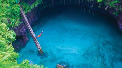 Samoa Rundreise