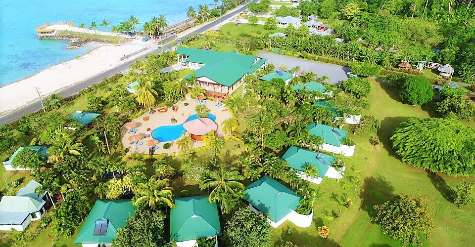 Savaii-Amoa_Resort