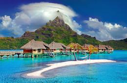 Französisch Polynesien / Bora Bora