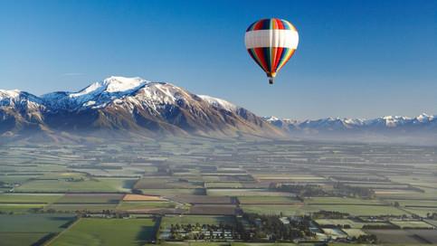Neuseelands Deluxe - Faszination Traumlandschaften