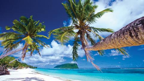 Südsee-Triologie: Fiji, Samoa & Tonga