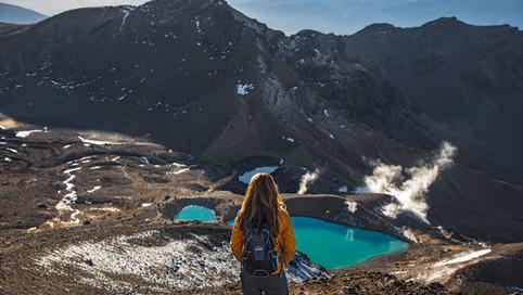 Wanderparadies Neuseeland