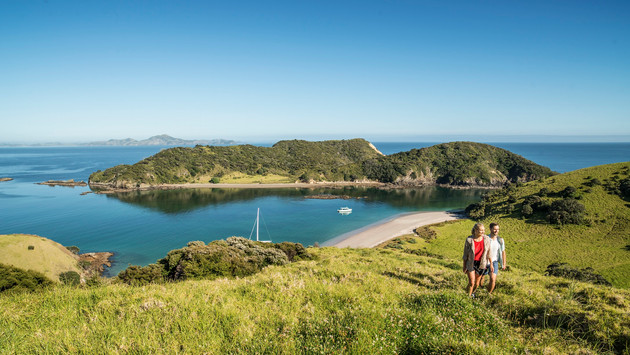 Neuseeland Rundreise Nordinsel