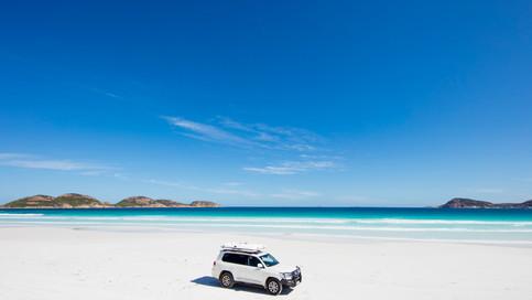 Westaustralien - Roadtrip Deluxe