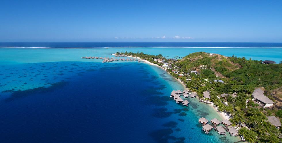 Maitai_Polynesia_Bora_Bora-Luftansicht_Resort