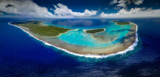 Ha'apai Inselgruppe / Tonga
