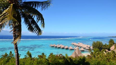 Südsee-Lagunen pur: Cook Inseln & Französisch Polynesien