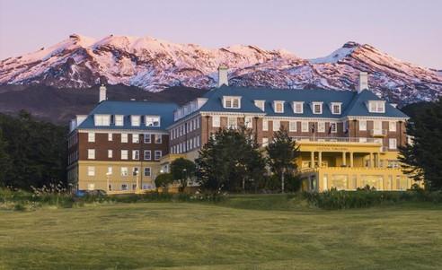 Chateau_Tongariro_Hotel
