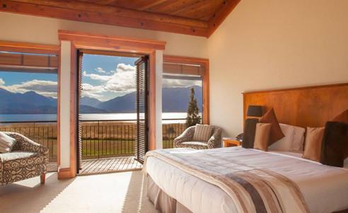 Fiordland_Lodge-Zimmer