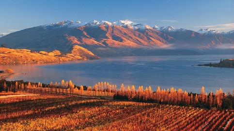 Neuseeland Rundreise Südinsel