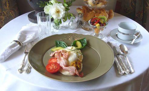 Eden_Park_Bed_Breakfast_Inn-Frühstück