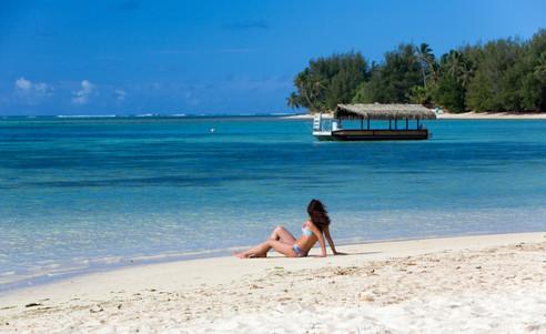 Pacific_Resort_Rarotonga-Strand