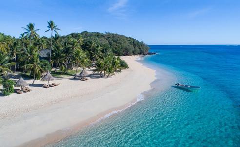 Paradise_Cove_Resort-Strand