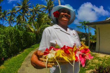 Welcome in Tonga!