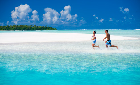 Cook_Inseln-Aitutaki_Lagune