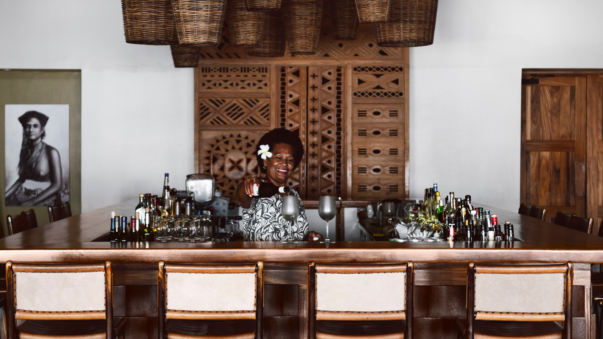 Tokoriki-Bar