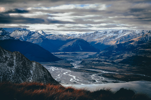 Natur pur - Neuseelands Südinsel