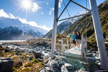 Mt Cook Nationalpark