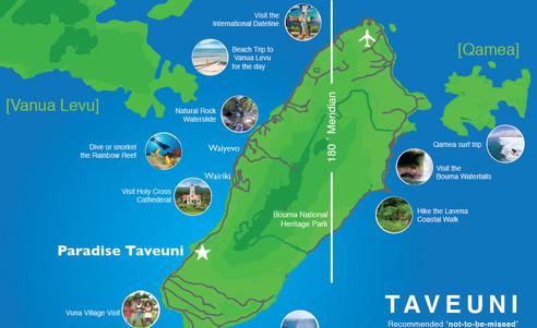 Paradies_Taveuni_Resort-Karte