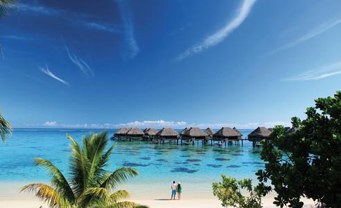 Hilton_Moorea_Lagoon_Resort-Strand