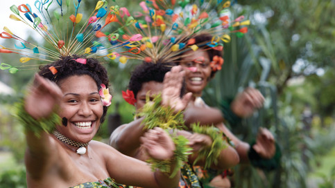 Fiji Inselträume & Kreuzfahrt