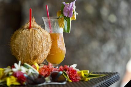 Huahine-cocktails
