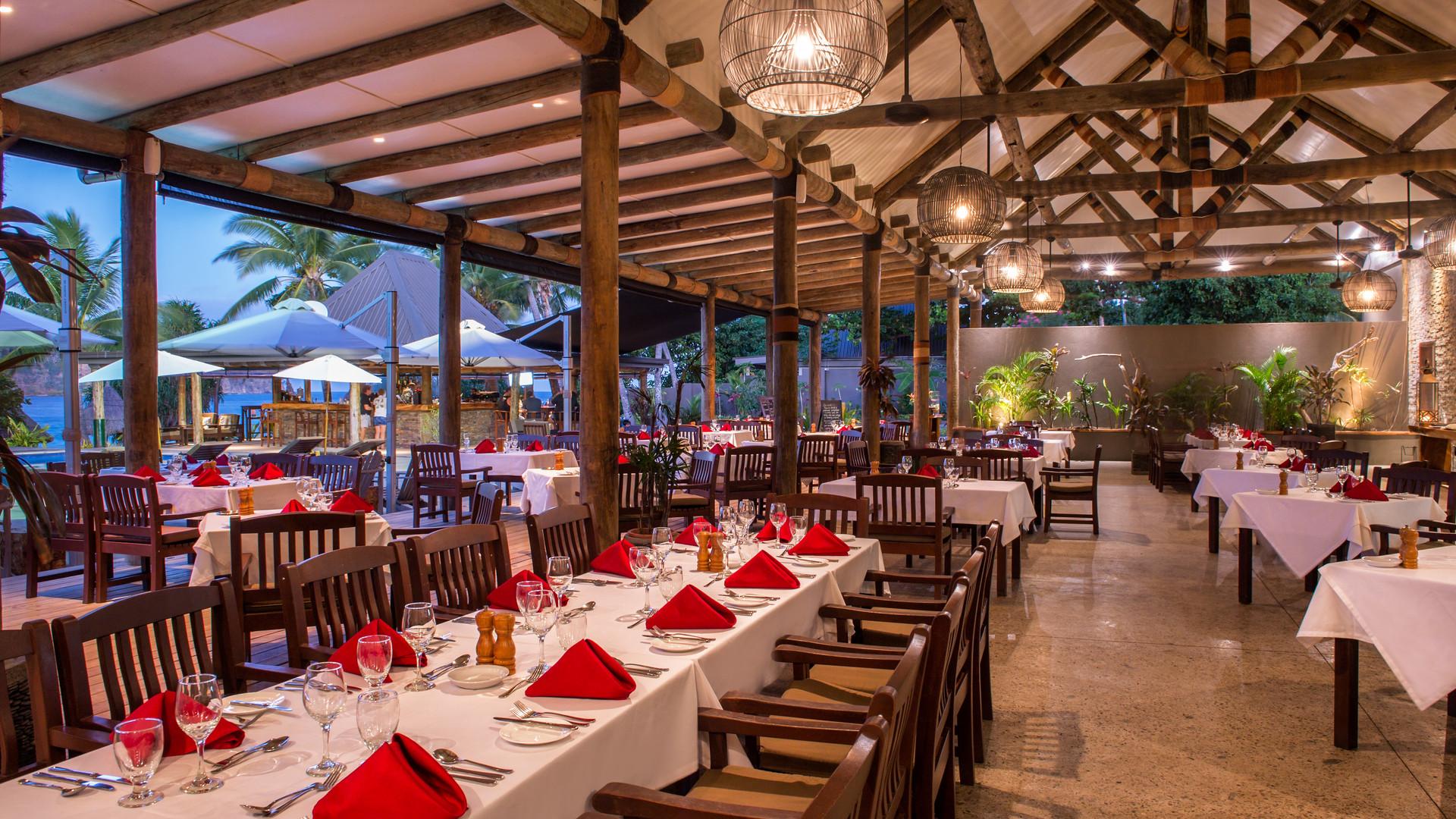 Paradise_Cove_Resort-Restaurant