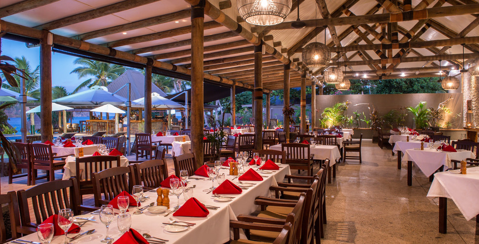 Paradise_Cove_Resort-Restaurant