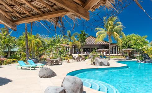 Savaii-Amoa_Resort-Pool