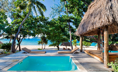 Paradise_Cove_Resort-Suite_mit_Pool