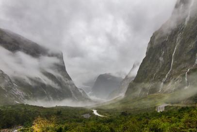 Fiordland Nationalpark