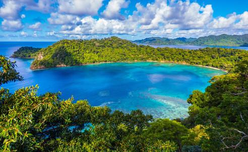 Matangi Island Resort / Horseshoe Bay
