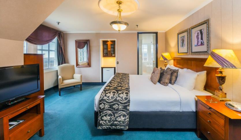 Chateau_Tongariro_Hotel-Beispielzimmer
