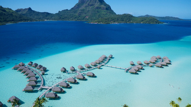 Hotels Bora Bora