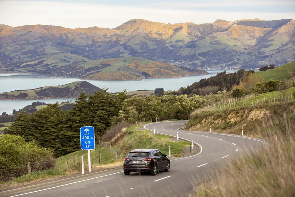 Mietwagen Roadtrip durch Neuseeland