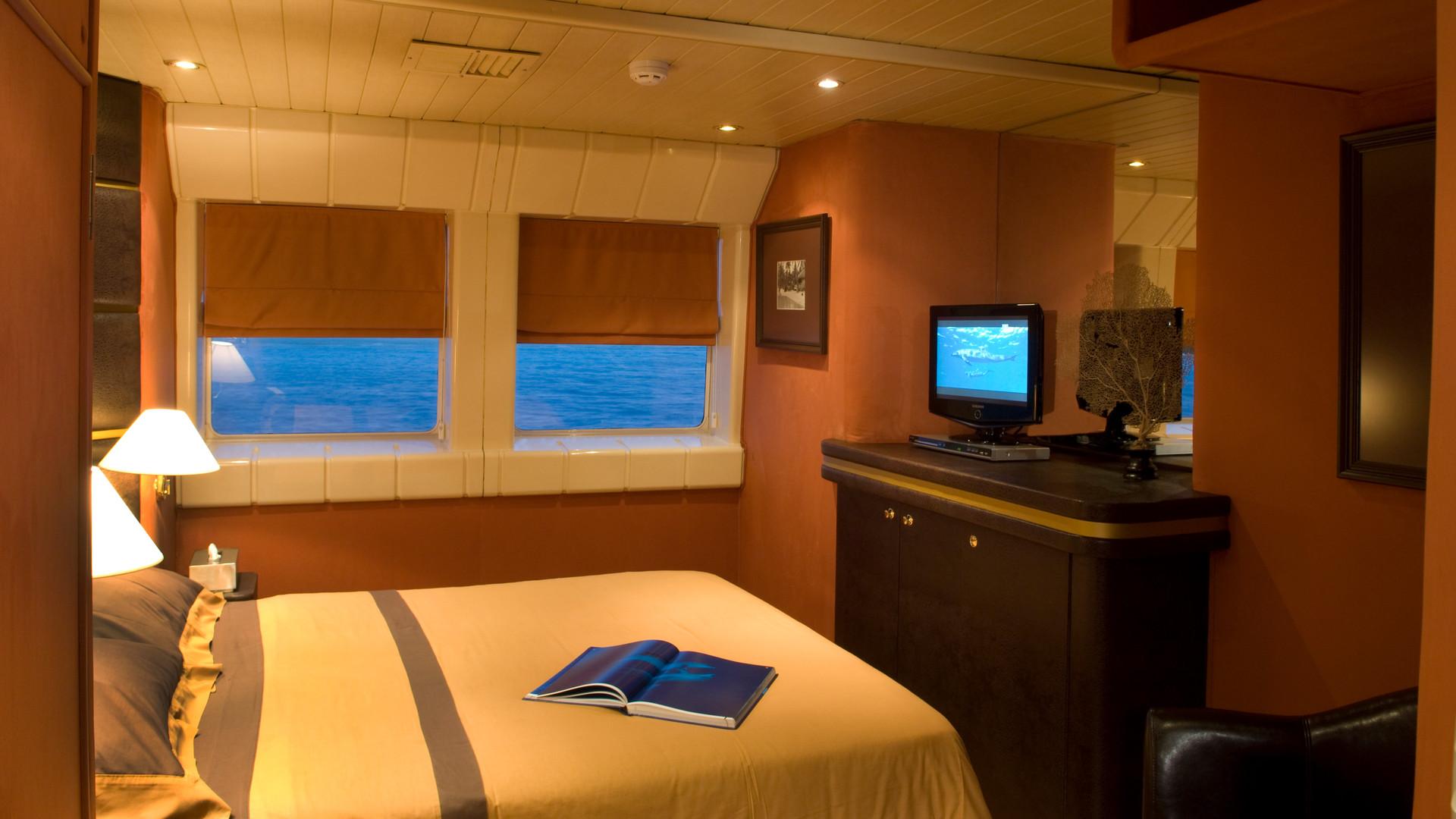 haumana_cruise-kabine
