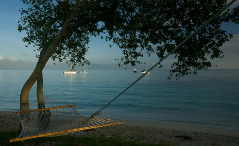 Sandy_Beach_Resort-Hängematte