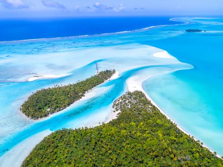 Cook Inseln / Aitutaki