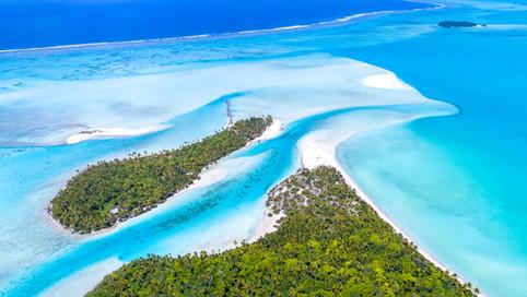 Cook Inseln - Rarotonga, Atiu & Aitutaki