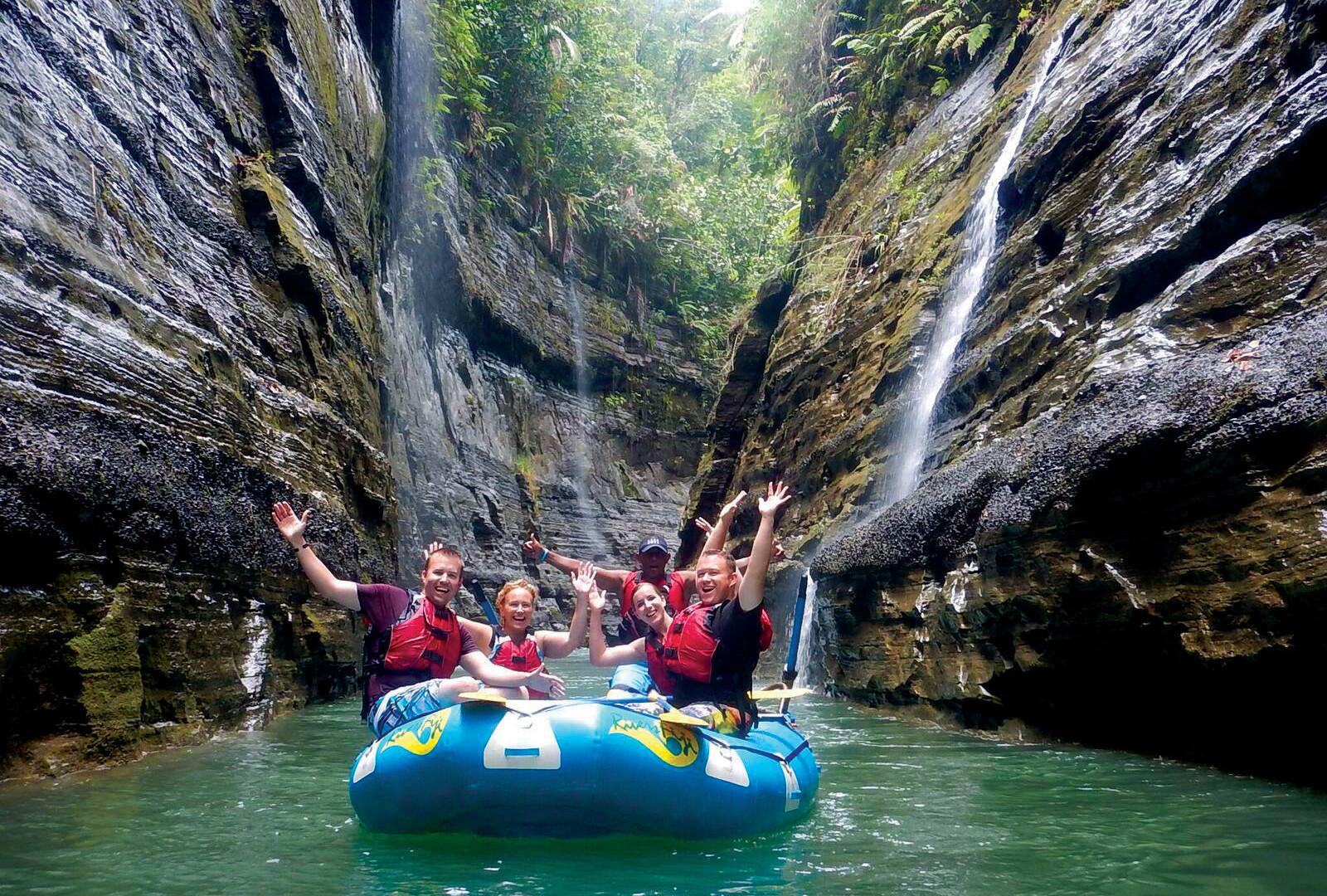 Nanaku_Auberge_Resort-Ausflug-Rafting