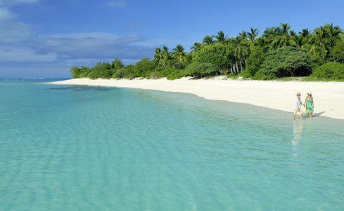 Fafa_Island_Resort-Strand