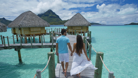 Ferne Inselwelten Polynesiens