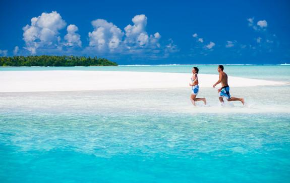 Aitutaki Dreaming