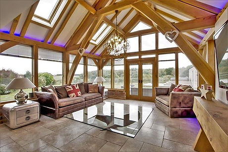 Barn Conversion ...My favourite type of