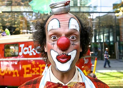 Clown Jako