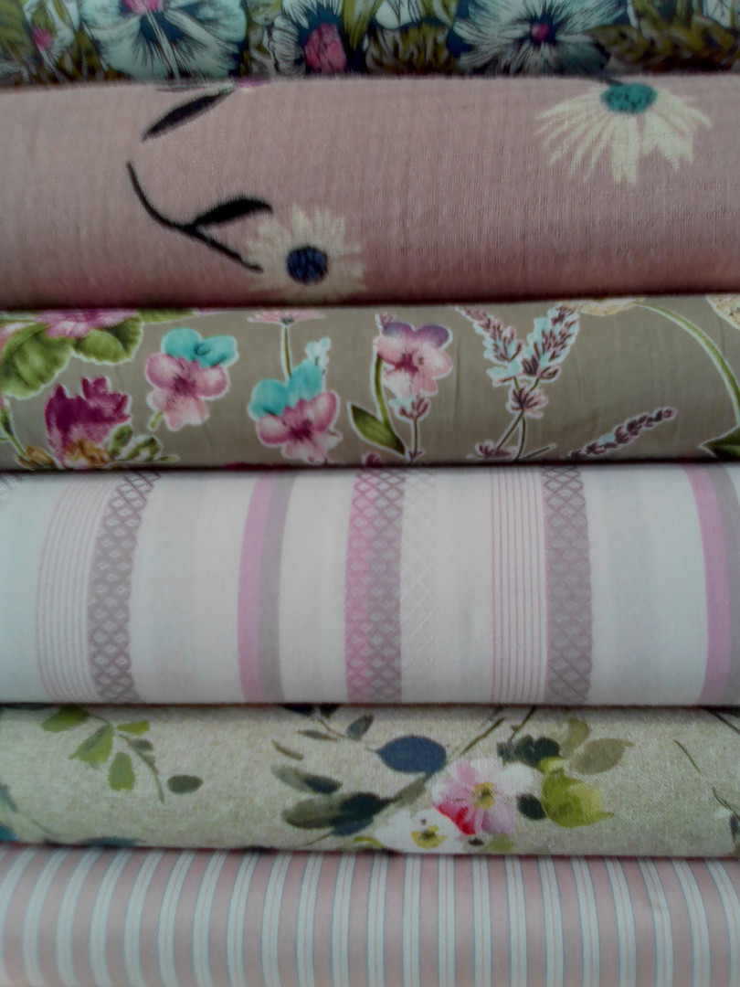 Spring Cottons