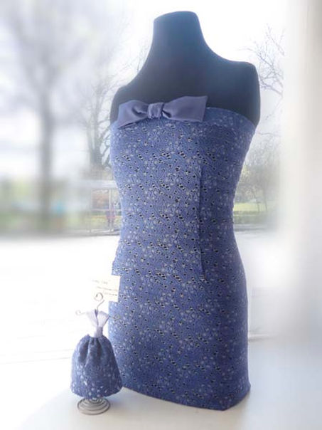 The Dress Fabric Company