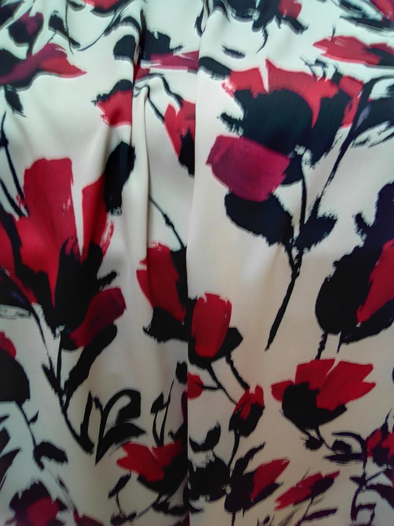 Polyester Prints for Spring/Summer