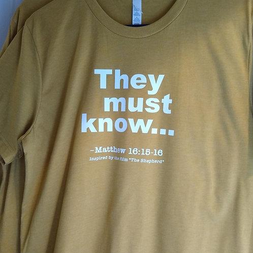 TMK T-shirt